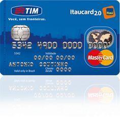 TIM beta – TIM Itaucard 2.0