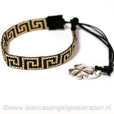 Indian Lucky Armband Athens http://www.biancasengeltjessieraden.nl/c-2266809/indian-lucky-armband/ met opbrengst voor de engeltjes voor het EMMA kinderziekenhuis