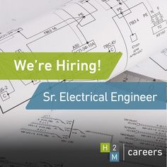 We Re Hiring A Senior Project Engineer In Our Civil