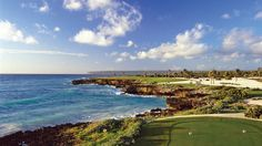 Cap Cana is situated on the far eastern tip of the island, where the Atlantic Ocean meets the Caribbean Sea. This exclusive master-planned resort community and 130-slip marina is the epitome of luxury. Pretend you're a PGA champion on Jack Nicklaus' Punta Espada Golf Course, where the Caribbean views are spectacular. Play polo. Charter a fishing trip at Cap Cana's yacht marina, which hosts world-famous fishing tournaments. Explore limestone caverns and cenotes in Scape Park.