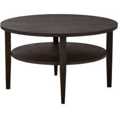 Products Coffee table - wood-colored - 47 cm - Tables> Coffee tables Furniture KraftMöbel Kraft Your Solid Wood Coffee Table, Diy Coffee Table, Round Coffee Table, Coffee Table Furniture, Wood Furniture, Diy Interior, Haiti, Project Table, Diy Sofa