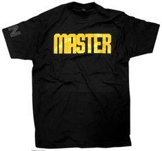 League of Legends - Master Tier T-Shirt