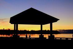 The Parksville Beach Boardwalk Beach Club Resort, Beach Boardwalk, Hotel S, Vancouver Island, Mountain View, Hotels And Resorts, East Coast, Seaside, Gazebo