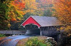 covered bridges - Google Search