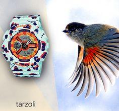 Hayat kısa, kuşlar uçuyor ☁🐦 Hemen Tıkla: https://goo.gl/R2sAL7 #tarzoli #saat  #kampanya #indirim  #casio #watch #şiir
