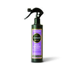 Spray Frutas del Bosque _ Ambar Perfums  Ambientador líquido en spray con aroma a Frutas del Bosque. Elimina los malos olores, especial tejidos, gran capacidad de pulverización. Calidad Premium.