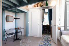 Regardez ce logement incroyable sur Airbnb : Vacances iodées ! à Biarritz