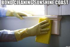 Bond cleaning Sunshine Coast Nambour Caloundra Maroochydore Noosa