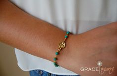 Simple, sweet, and perfect for summer! ||$29||