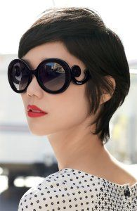 The Perfect Sunglasses for Your Face Shape