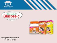 Glucose is a ubiquitous fuel in biology. It is used as an energy source in most organisms from bacteria to humans, Body needs instant energy after intense activity like sports or due to dehydration because of any reasons. www.princecareindia.com Biology, Prince, How To Get, Personal Care, Activities, Health, Sports, Hs Sports, Health Care