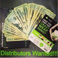 Looking to earn some extra cash?? even replace your current income? See if it's for you...it's NOT for everyone!  eedwards.myitworks.com