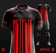 8 Insane Sponsor Football Kit Concepts by Graphic UNTD - Footy Headlines