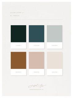Wall Paint Colors, Paint Colors For Home, House Color Schemes, Colour Schemes, Brochure Inspiration, Color Inspiration, Paint Palettes, Color Me Beautiful, Bread Making