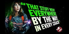 GBwiig Ghostbusters Gets New Character Posters Featuring Erin, Patty and Holtzman