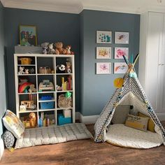 Toddler Boy Room Decor, Toddler Playroom, Boys Bedroom Decor, Toddler Rooms, Baby Boy Rooms, Baby Room Decor, 3 Year Old Boy Bedroom Ideas, Kids Bedroom Boys, Playroom Design