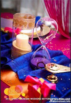 Inspiration mariage thème Aladdin et Jasmine - mariage oriental Arabian Nights Prom, Arabian Party, Arabian Nights Theme, Arabian Theme, Aladdin Birthday Party, Aladdin Party, Princess Birthday, 17 Birthday, Disney Birthday