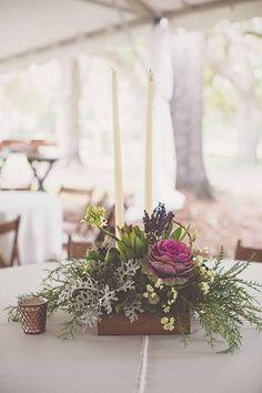 One Couple's Bohemian-Chic Wedding in South Carolina
