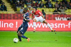 AS Monaco FC 1-1 Évian TG, compte-rendu