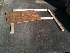 homemade headboard ideas for queen beds | noellekenneth