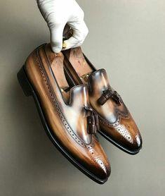 Andres Sendra Shoemaker