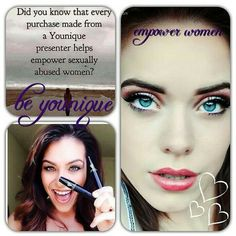 Super AMAZING mascara! I love it and I LOVE Younique!  www.facebook.com/angelasyouniquelashes OR www.youniqueproducts.com/angelaphelps