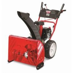 Troy Bilt Vortex 2490 Snow Thrower Review Why You May