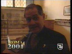 Basilica di Santa Cecilia 2001 Il racconto di Don Guerino di Tora & E  C...