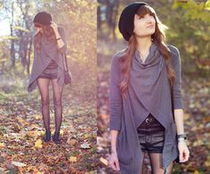 OLD BUT GOLD! (by Angela D.) http://lookbook.nu/look/4258131-OLD-BUT-GOLD