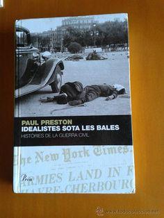 Idealistes sota les bales - de Paul Preston Preston, Polaroid Film, War