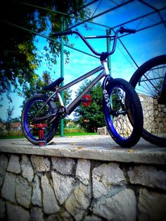 Wethepeople BMX!