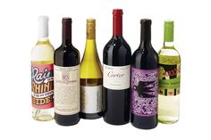 What Goes Into Wine-Label Design?