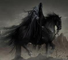 Nâzgûl horse
