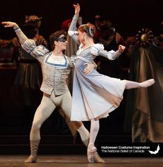 Romeo and Juliet, National Ballet of Canada