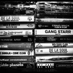 hip hop diaries