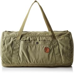Fjallraven Unisex Duffel No.6 Small ** Check out this great product. (This is an Amazon Affiliate link and I receive a commission for the sales)
