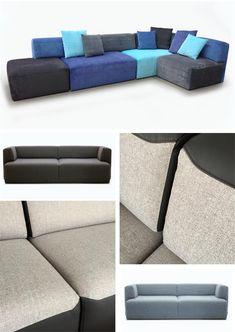 Cayman #grassoler #sofa  #2016   DISCOVER IT > www.grassoler.com   #couch #furniture #madewithlove #deco #interiordesign #inspiration #spaces #home #decor #decorideas #trend #interiordesign #design #rooms #pude #cushions #pillows #homesweethome #livingroom #minimalist #room #cozy #tendencia #decoración #inspiración #tucasa #casa #modular