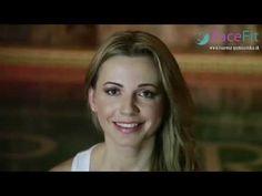 Tvárová gymnastika, cvičte s DVD v pohodlí domova - Tvárová gymnastika - FaceFit Košice
