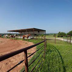 SmallTown Escape in Graham Texas
