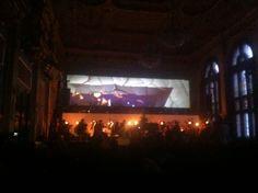 Steve Nash & Turntable Orchestra  VidmoGroup  MELT