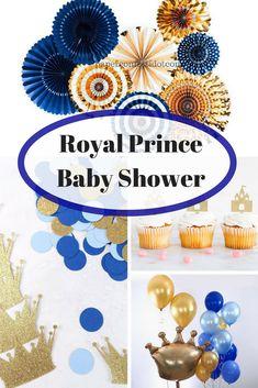 Prince Party Set | P