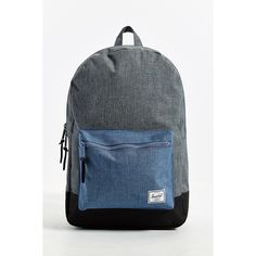 Herschel Supply Co. Settlement Colorblock Backpack