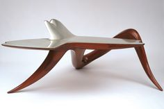 Superb This 1967 Wendell Castle Desk Could Not Be More Magnificent.  Extraordinarily Graceful Form And Workmanship. A New Addition To The Racine  Art Museum Handmade ... Nice Design