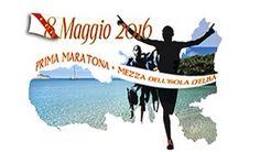 Prima Maratona dell'Isola d'Elba.