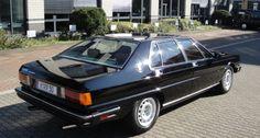 1983 Maserati Quattroporte - III 4,9 Manuale Neuwertig | Classic Driver Market