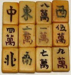 What Is Mahjong?