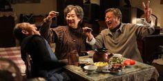 """Apart Together"", de Wang Quan'an, programmé le mercredi 02/03 à 15h30. Film reprogrammé le mercredi 16/03 à 14h30. http://www.forumdesimages.fr/les-programmes/manger/apart-together_1"