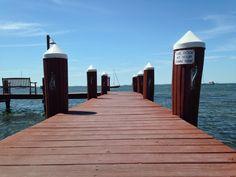 Florida Keys and Sunlight.