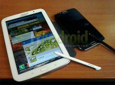 Galaxy Note 8 reaparece mostrando su S-Pen y algo de software  http://www.xatakandroid.com/p/89657