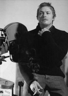 Director Mr. Norman Reedus